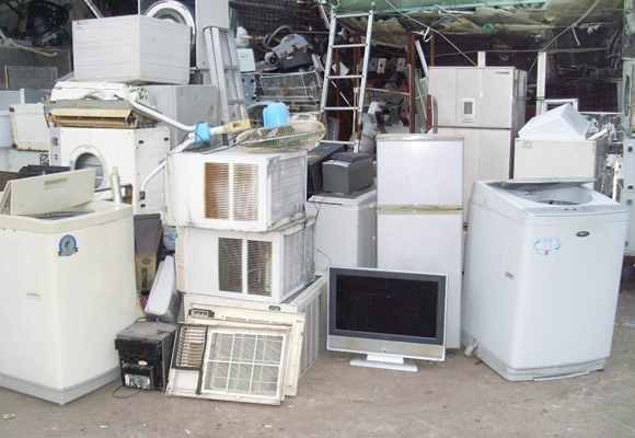 旧家电回收案例
