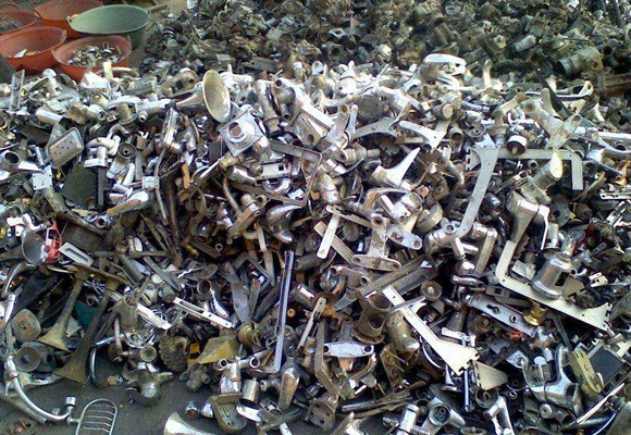 废品回收的好处