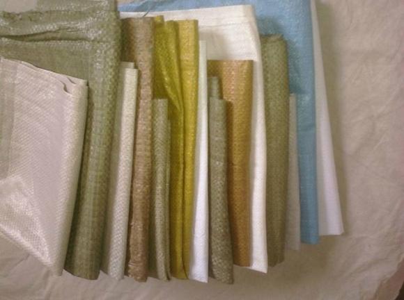 塑料编织袋的利用与回收